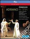 (Blu Ray Disk) Giovanni Battista Pergolesi. Adriano in Siria