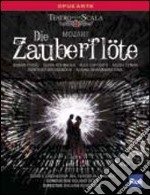 (Blu Ray Disk) Wolfgang Amadeus Mozart. Die Zauberflote. Il Flauto Magico film in blu ray disk di William Kentridge