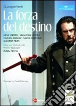 Giuseppe Verdi. La Forza del Destino film in dvd di David Pountney