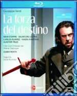 (Blu Ray Disk) Giuseppe Verdi. La Forza del Destino film in blu ray disk di David Pountney