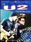 U2. The U2 Phenomenon dvd