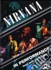 Nirvana. In Performance dvd