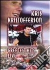 Kris Kristofferson. Greatest Hits Live