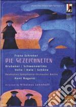 Franz Schreker. Die Gezeichneten film in dvd di Nikolaus Lehnhoff