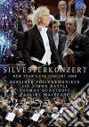 Berliner Philharmoniker - Silvesterkonzert 2008  - Gala dvd