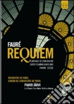 Gabriel Fauré. Requiem op. 48 film in dvd