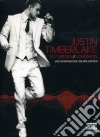 Justin Timberlake. Futuresex / Loveshow From Madison Square Garden dvd