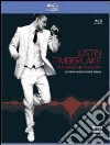 (Blu Ray Disk) Justin Timberlake. Futuresex / Loveshow From Madison Square Garden dvd
