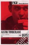Justin Timberlake. Justified. The Videos dvd
