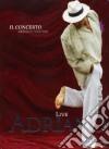 Adrianolive dvd