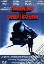 Assassinio Sull'Orient Express  film in dvd di Sidney Lumet
