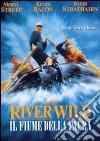 The River Wild. Il fiume della paura dvd