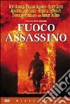 Fuoco Assassino  dvd