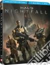 Halo - Nightfall (Steelbook CE) (Blu-Ray+Dvd) dvd