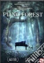Piano Forest film in dvd di Masayuki Kojima