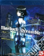 (Blu Ray Disk) Mardock Scramble. The First Compression film in blu ray disk di Susumu Kudo