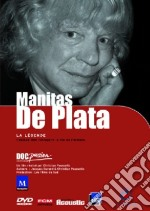 Manitas De Plata film in dvd