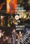 City of blinding lights-live in buenos aires