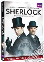 Sherlock - L'Abominevole Sposa (2 Dvd) dvd