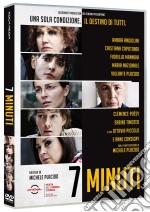 7 Minuti dvd