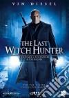 Last Witch Hunter (The) - L'Ultimo Cacciatore Di Streghe dvd
