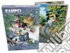 Sampei - Il Ragazzo Pescatore Box 01 (6 Dvd) dvd