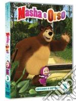 Masha E Orso #03 dvd