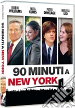 90 Minuti A New York dvd