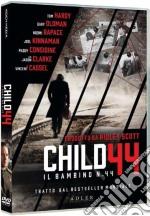 Child 44 - Il Bambino N. 44 dvd