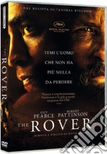 Rover (The) dvd