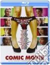 (Blu Ray Disk) Comic Movie