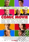 Comic Movie dvd