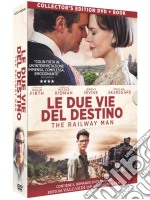 Due Vie Del Destino (Le) - The Railway Man (Dvd+Libro) dvd