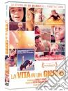 Vita In Un Giorno (La) (Dvd+Book) dvd