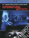 (Blu Ray Disk) Supernatural Activity