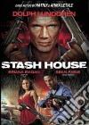 (Blu Ray Disk) Stash House dvd