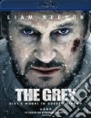(Blu Ray Disk) Grey (The)