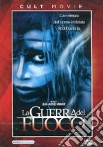 La guerra del fuoco film in dvd di Jean-Jacques Annaud