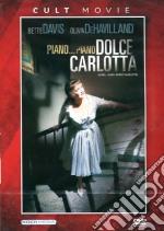 Piano... piano, dolce Carlotta film in dvd di Robert Aldrich