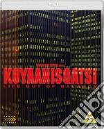 (Blu-Ray Disc) Koyaanisqatsi (Import Uk) dvd
