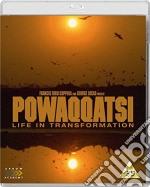 (Blu-Ray Disc) Powaqqatsi (Import Uk) dvd