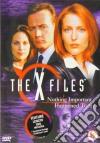 X Files: Nothing Important Happened Today [Edizione: Regno Unito]
