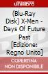 X-Men - Days Of Future Past [Edizione: Regno Unito]
