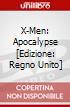 X-Men: Apocalypse [Edizione: Regno Unito]
