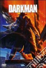 Darkman film in dvd di Sam Raimi