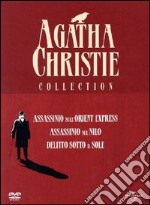 Agatha Christie Collection (Cofanetto 3 DVD) film in dvd di Guy Hamilton, John Guillermin, Sidney Lumet