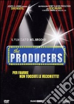 Per favore, non toccate le vecchiette! film in dvd di Mel Brooks