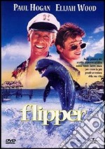 Flipper film in dvd di Alan Shapiro