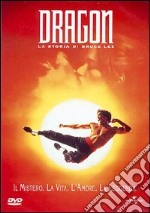 Dragon. La storia di Bruce Lee film in dvd di Rob Cohen