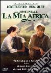 La Mia Africa  dvd